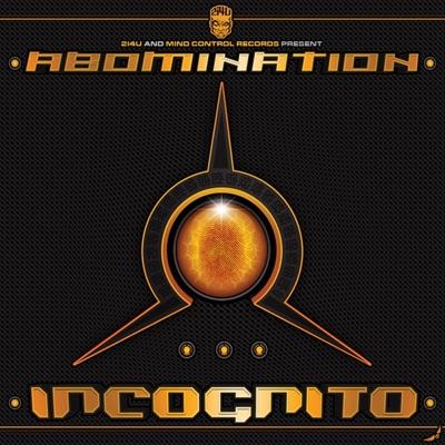 Incognito - Abomination