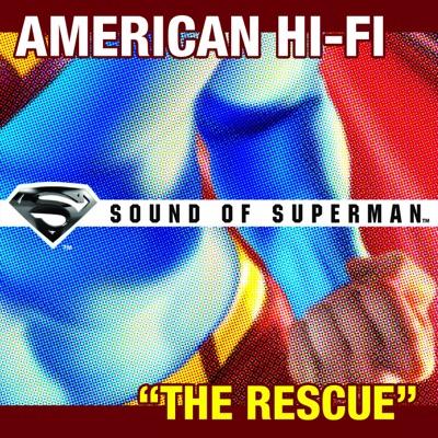 The Rescue - Single - American Hi-Fi
