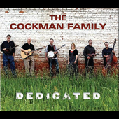 Christ Liveth In Me - The Cockman Family