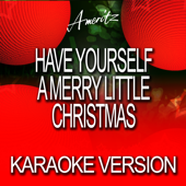 Have Yourself A Merry Little Christmas (In The Style Of Judy Garland)