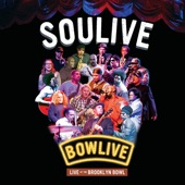 Soulive - El Ron ft The Shady Horns
