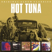 Hot Tuna - Sea Child