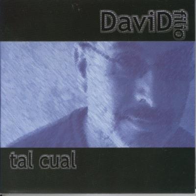 Tal Cual - David Filio