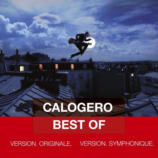 Best of Calogero - Version originale & version symphonique