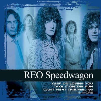 Collections: REO Speedwagon - Reo Speedwagon