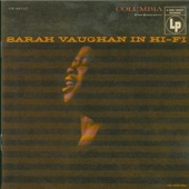 Sarah Vaughan - It Might As Well Be Spring