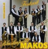 Blaskapelle Makos - Festzeit Polka