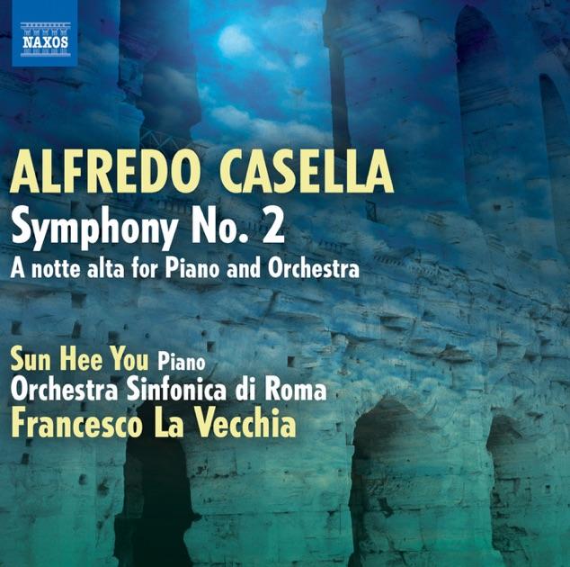 Francesco La Vecchia & Rome Sy...