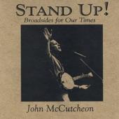 John McCutcheon - Stand Up!