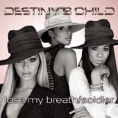 Destiny's Child - Soldier (Album Version)