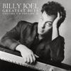 Billy Joel - Greatest Hits, Vols. 1 & 2  artwork