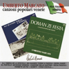 Umberto Marcato - Canzoni Popolari Venete artwork