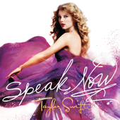 Speak Now-Taylor Swift
