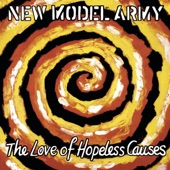 New Model Army - Here Comes The War (Album Version)