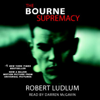 Robert Ludlum - The Bourne Supremacy artwork