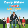 Danny Wallace - Friends Like These (Abridged  Nonfiction) artwork