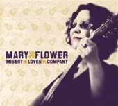 Mary Flower - Devil's PunchBowl