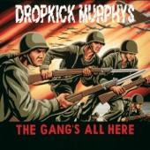 Dropkick Murphys - Blood and Whiskey