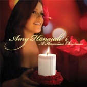 Amy Hanaiali'i - Have Yourself a Merry Little Christmas