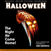 John Carpenter - Halloween Theme - Main Title  artwork