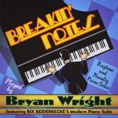 Bryan Wright - Soliloquy