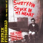 Patrik Fitzgerald - Safety Pin Stuck in My Heart
