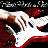 Let's Go Blues-Rock! artwork