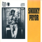 Snooky Pryor - Telephone