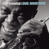 The Essential Louis Armstrong-Louis Armstrong