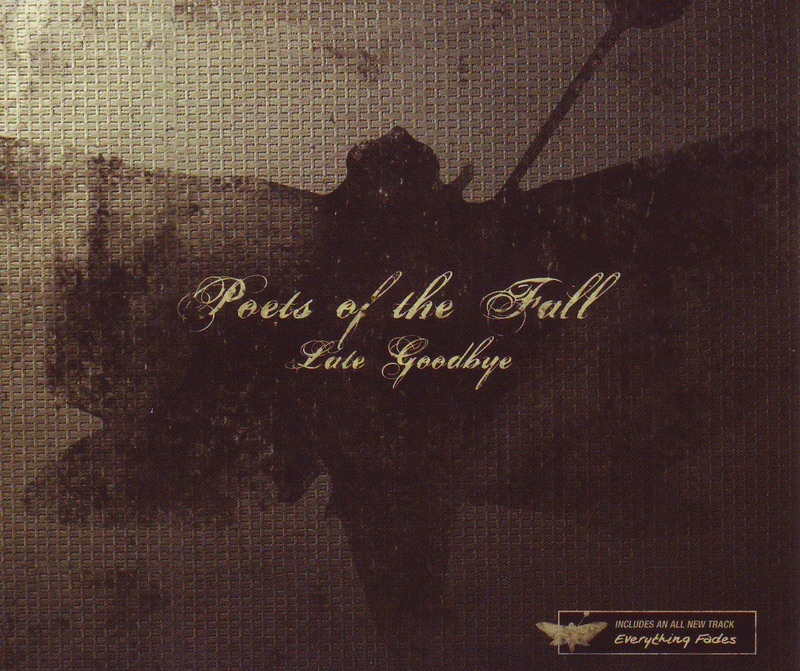 """Late Goodbye (Radio Edit) [From """"Max Payne 2""""] by Poets of the Fall"""