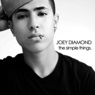 Joey Diamond - Rain Lyrics