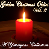Golden Christmas Oldies, Vol. 3