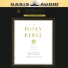 Various Authors - The Holy Bible: New Testament English Standard Version (Unabridged) artwork