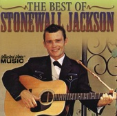 Stonewall Jackson - Don't Be Angry