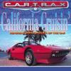 Car Trax - California Cruisin'