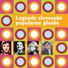 Legende Slovenske Popularne Glasbe - Marjana Derzaj, Elda Viler, Majda Sepe & Oto Pestner