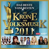 Die Krone der Volksmusik 2011