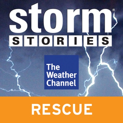 Storm Stories: Surviving Cancer At the South Pole
