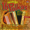 16 zünftige Polkas mit der Steirischen Harmonika, Folge 3 - Various Artists
