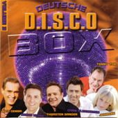 Deutsche D.I.S.C.O. Box, Vol. 3