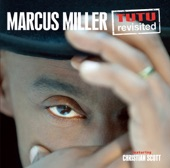 Marcus Miller - Human Nature / So What (feat. Christian Scott) [Live]