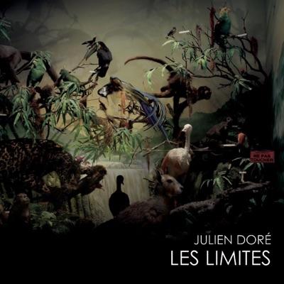 Les limites - EP - Julien Doré