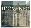 Mozart: Idomeneo - René Jacobs & Freiburger Barockorchester