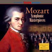 Symphony #40 In G Minor, K 550 - 1. Molto Allegro
