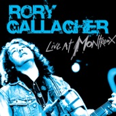 Rory Gallagher - Last Of The Independents