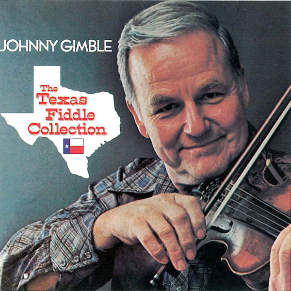 ‎The Texas Fiddle Collection by Johnny Gimble on iTunes
