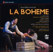 Giacomo Puccini - La Boheme: O soave fanciulla