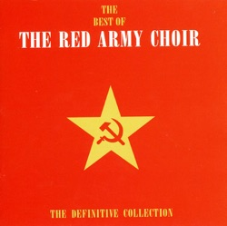 View album The Best of the Red Army Choir