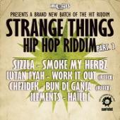 Sizzla - Smoke My Herbz