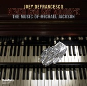 Joey DeFrancesco - The Way You Make Me Feel
